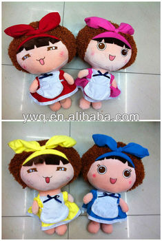 Cute Custom Baby Dolls For Valentineu0027s Day/Couple Lovely Dolls For Easter  Day