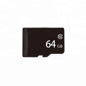 High Speed Real Full Capacity Micro TF Memory SD Card For Mobile Phones and Camera with Approvals