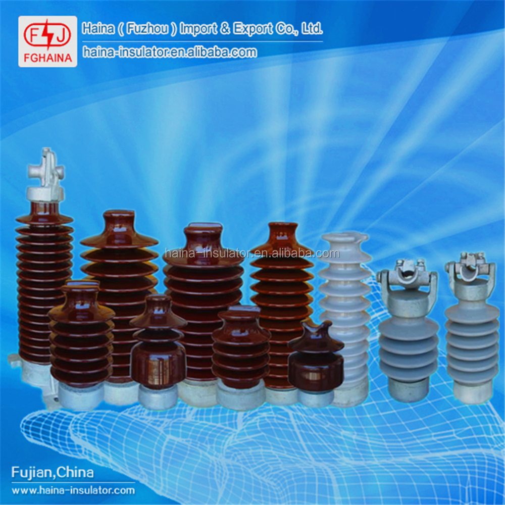 Ceramic Stay Wire Insulator, Ceramic Stay Wire Insulator Suppliers ...