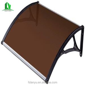 Lanyu roof top tents aluminum pergola doors and windows pc awnings