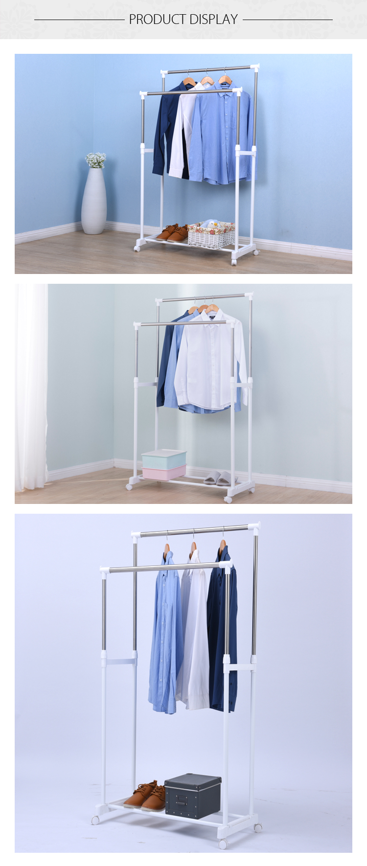 Slap Up Foldable Cloth Large Drying Racks For Laundry Room Clothes