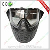 New Tactical Full Face Paintball Mask with Anti Fog Thermal Goggle