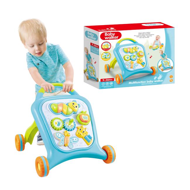 e8f23998f337 China wholesale multifunction plastic intelligence simple baby ...