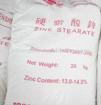 Zinc Stearate Cas No.557-05-1