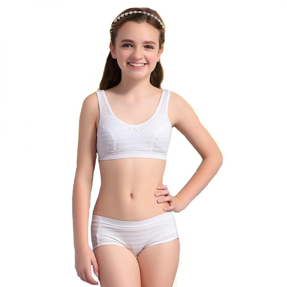 Teen No Underwear 6