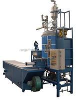 Numerical Control eps manufacturer/block molding machine with vacuum