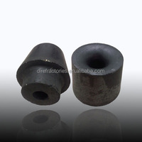 Top quality Nozzle for casting with good refractoriness