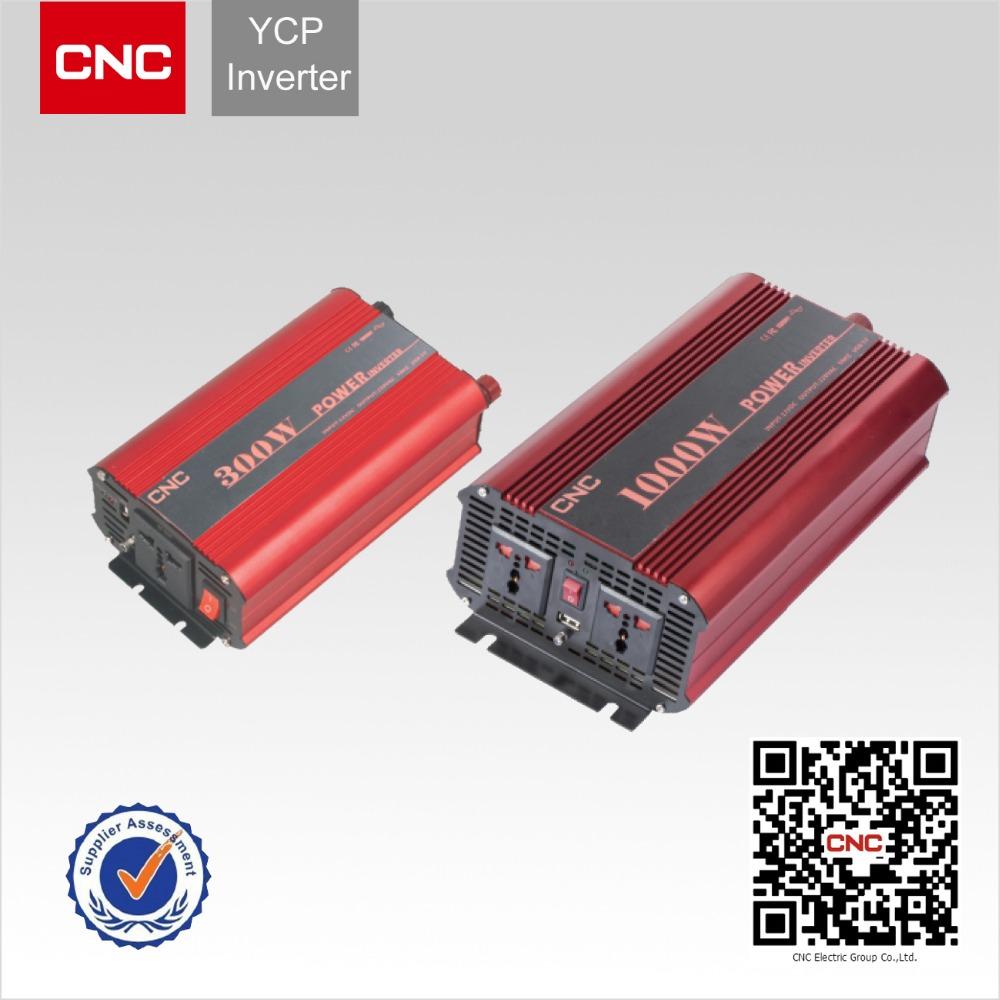 Ycp 1000w Dc Ac Pure Sine Wave Power Inverter Circuit Diagram Buy Ambulance Wiring