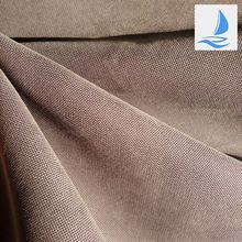 wholesale soft recycled 100 polyester mesh fabric for chair shose curtain
