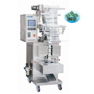 New brand 2017 auto count packing machine