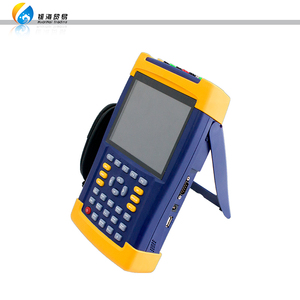 Reasonable price HZ-3521 3 Phase Energy Meter Calibration Equipment /Energy Meter Field Calibrator