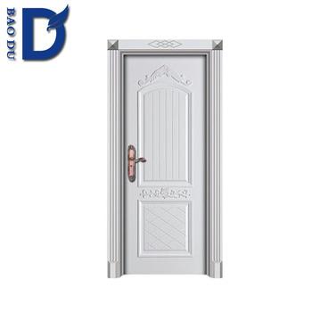 nigeria style solid wooden interior doors made in zhejiang baodu  sc 1 st  Alibaba & Nigeria Style Solid Wooden Interior Doors Made In Zhejiang Baodu ...