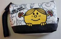 Cheap handmade money set bag wallet custom canvas pouch coin purse zipper bag