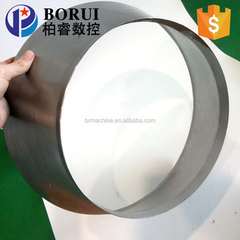air condition part air inlet product metal aluminum drum spinning