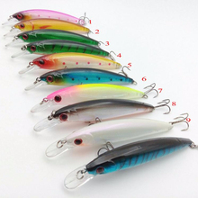 9 pollice Esche Da Pesca In Plastica Morbida Big Size Silicone Esche Artificiali 3D Flying Fish con Gancio