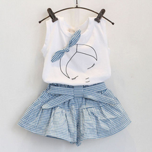 High quality t shirt 3 year old girl dress A032