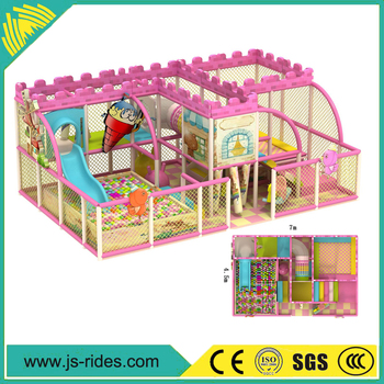 Soft Play Naughty Castle Kids Indoor Playground Equipment - Buy Soft ...