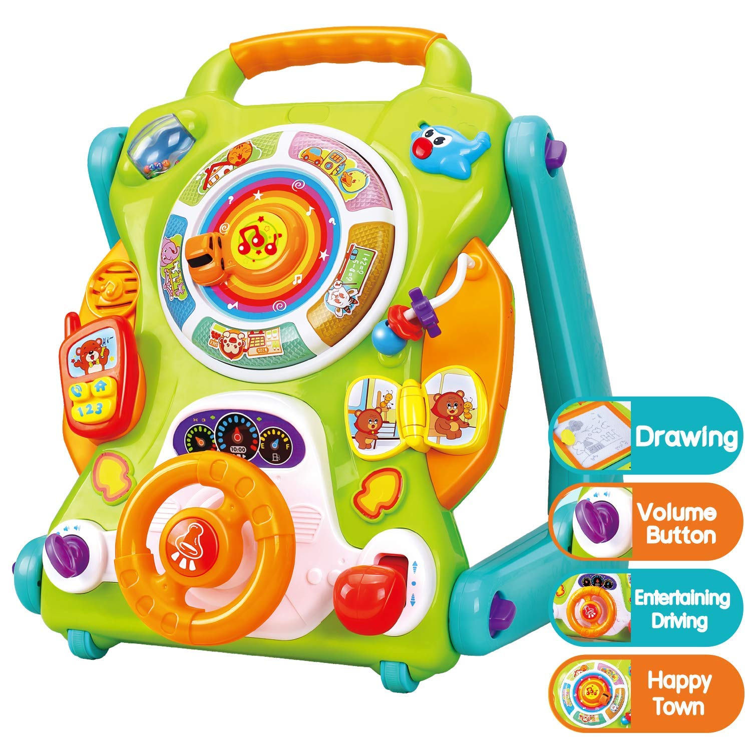 Cheap Toys For 6 9 Month Olds Find Toys For 6 9 Month Olds Deals On - 9-month-old-baby-toys