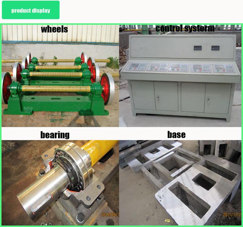 Concrete Pole Manufacturing Plant For Tanzania Uganda Kenya Ethiopia - Buy  Precast Concrete Production Line,Electric Concrete Pole Making