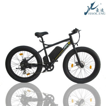 Fat bike,Cheap Price ebike wheel with motor 26,performance beach electric bicycle