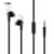 SNHALSAR Wired headset mobile earphone wired hybrid earphone OEM ODM stereo noise cancelling earphone for iphone