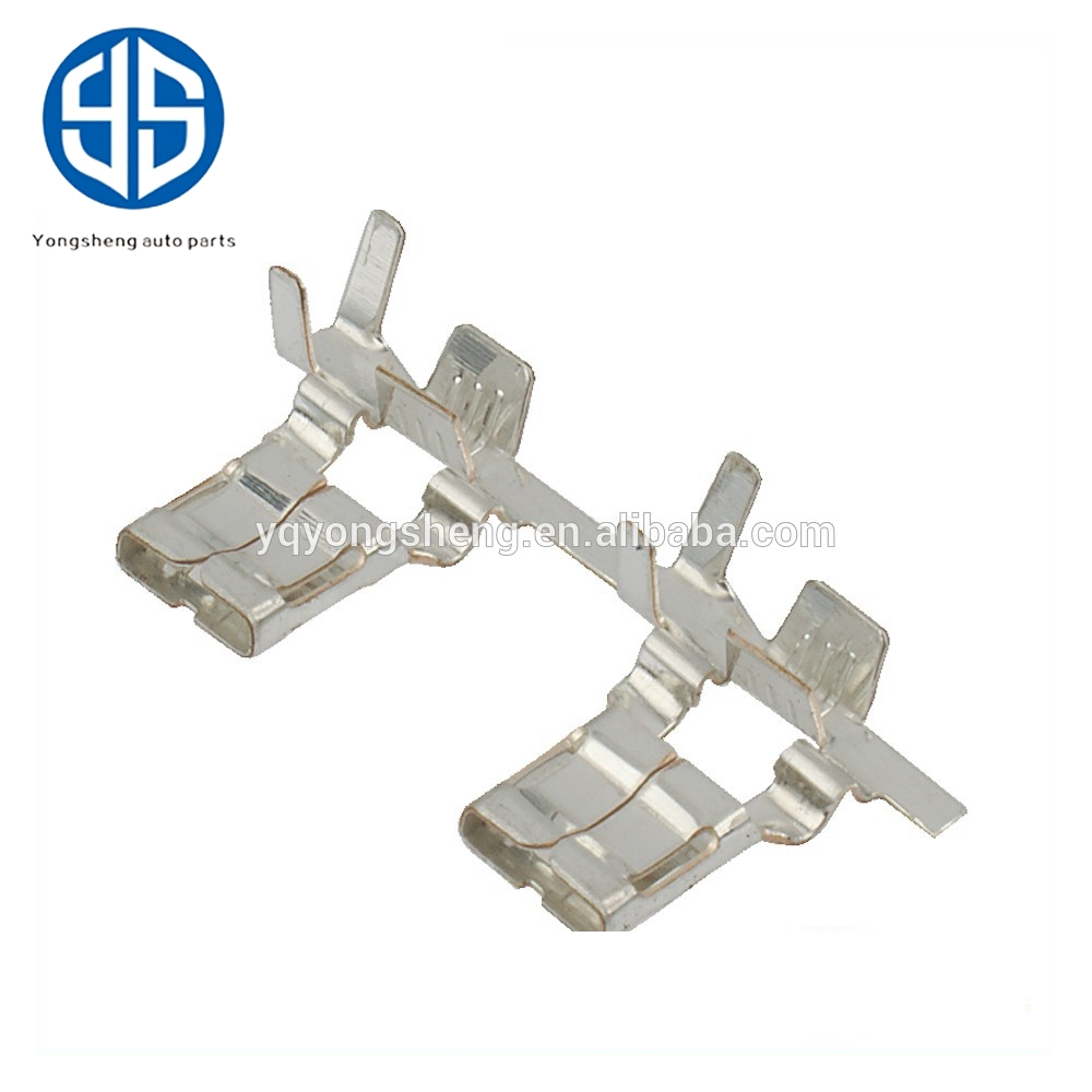 Wire Crimping Pin Terminals, Wire Crimping Pin Terminals Suppliers ...