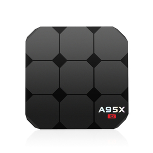 amlogic s905w firmware android tv box motherboard A95X R2