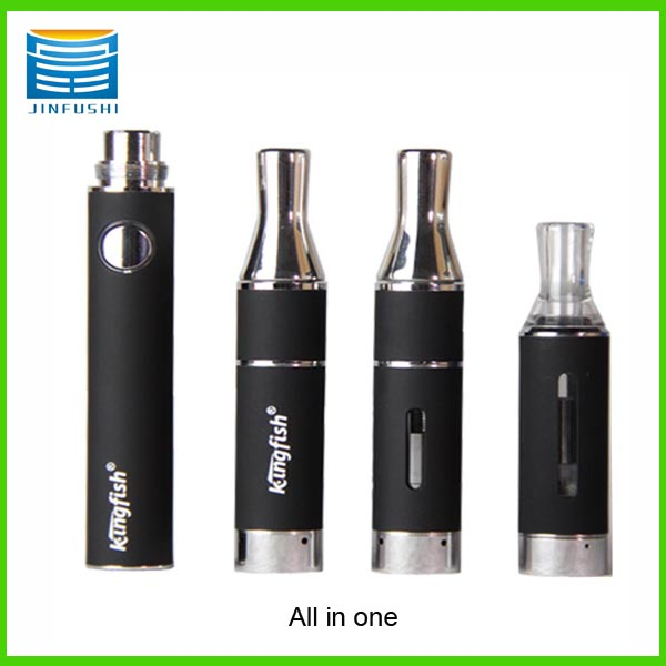 Health smoking all in one e cigarette vaporizer