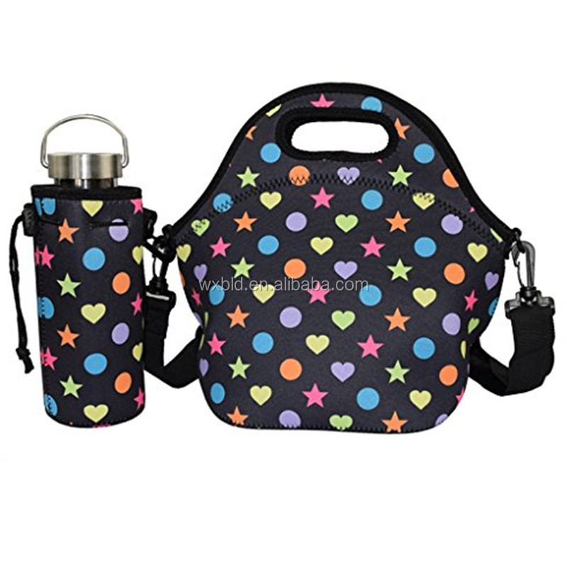 Portable Neoprene Lunch Bag 08cfd44e86999