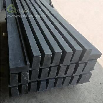 Moderne Schwarz Kalkstein Fensterbank Fur Rahmen Rand Abstellgleis