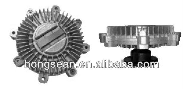 Fan Clutch Oem 8-97129-735-0 8-97094-661-0 8-97129-769-0 8-97129 ...