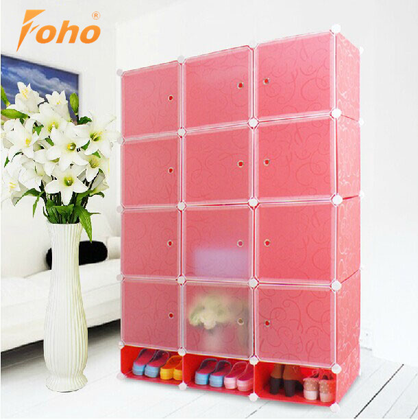 plastic wardrobe organiser for clothes,shoes books
