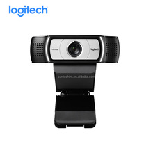 100% Originele Logitech Webcam C930E Groothandel Camera Gratis Driver Laptop Pro Usb 1080 P Webcam