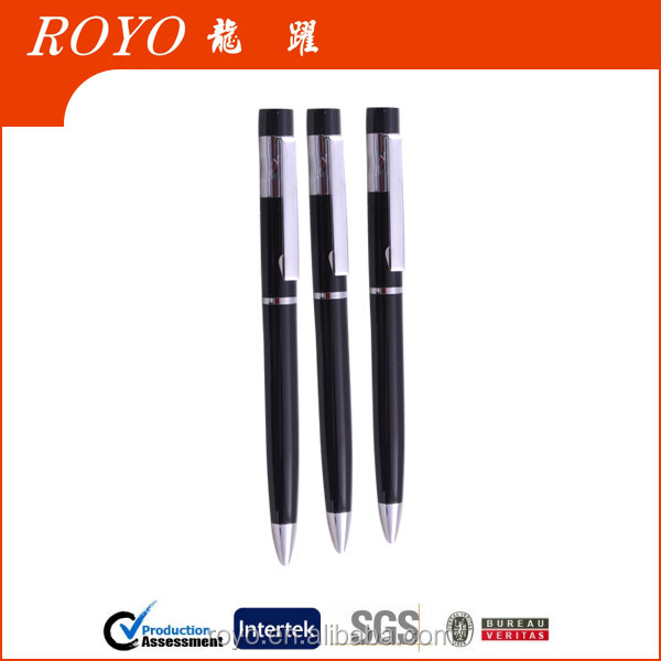 2014 High quality oem metal usb pen drives for promotion product
