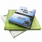 Hard Cover /Hardcover Book/Casebound Book Making