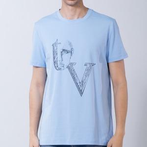 artful cut and sew t-shirt custom no minimum