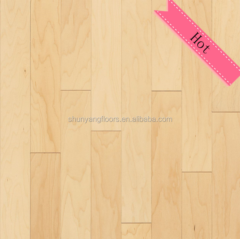 canadian maple hardwood flooring canadian maple hardwood flooring suppliers and at alibabacom