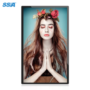 27 inch quad core 10 point capacitive touch screen android wifi digital signage