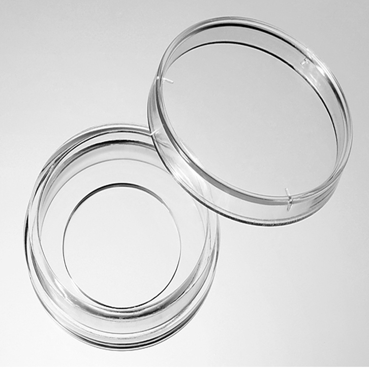 Sterile Disposable Plastic 35mm 60mm 65mm 70mm 75mm 90mm 150mm Petri Dish