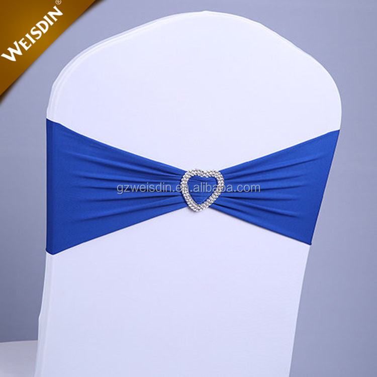 Spandex Chair Sash With Buckle, Spandex Chair Sash With Buckle Suppliers  And Manufacturers At Alibaba.com