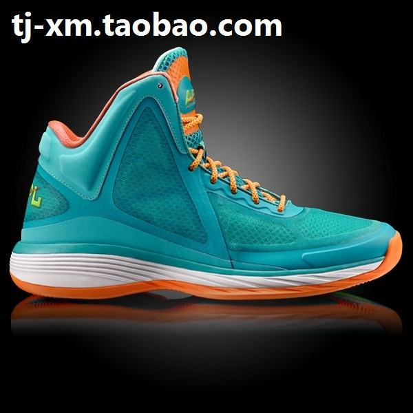 Apl Basketball Shoes Concept
