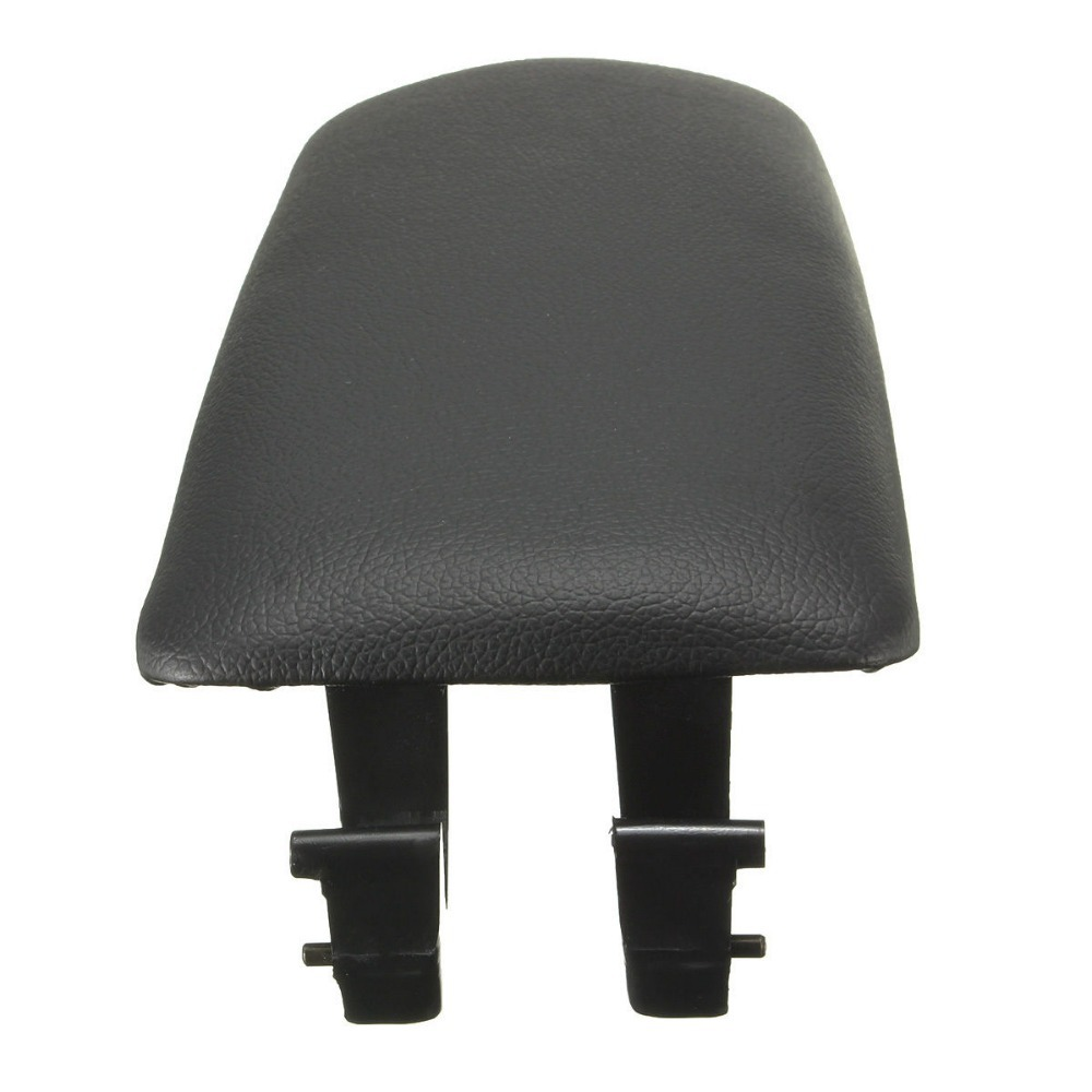 Armrest Center Box Console Lid Cover Padding Fits 02-07 Audi A4 B6 02-05 A4 B7 Car & Truck Parts