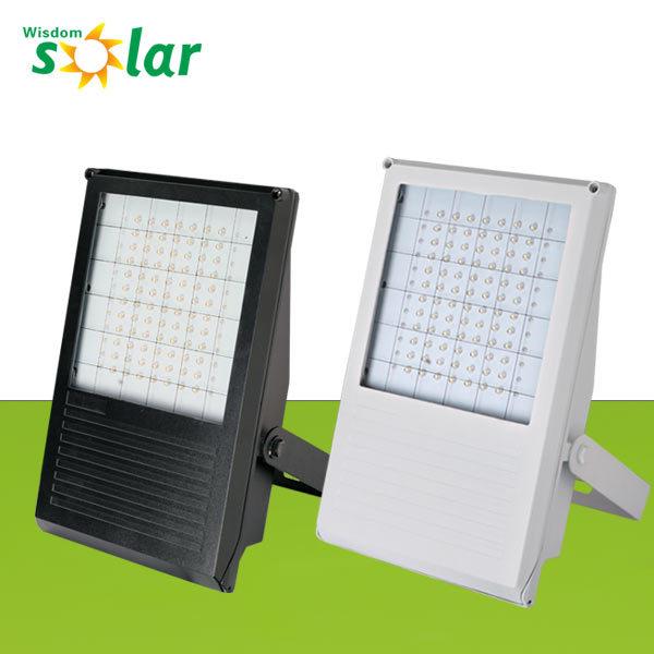 Low Voltage Landscape Flood Lighting Solar Motion Sensor Light ...