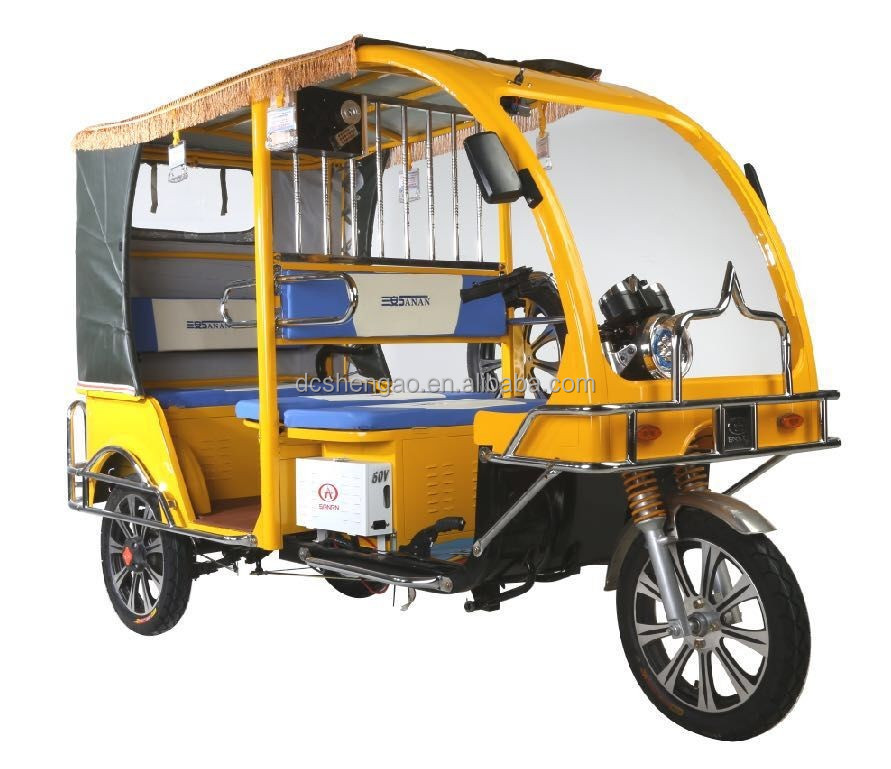 Bajaj Three Wheeler Price/auto Rickshaw Price In India/new Asia ...