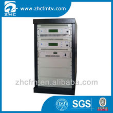 1KW FM broadcast transmitter for radio station