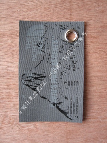Fabric Hang Tags, Fabric Hang Tags Suppliers and Manufacturers at ...
