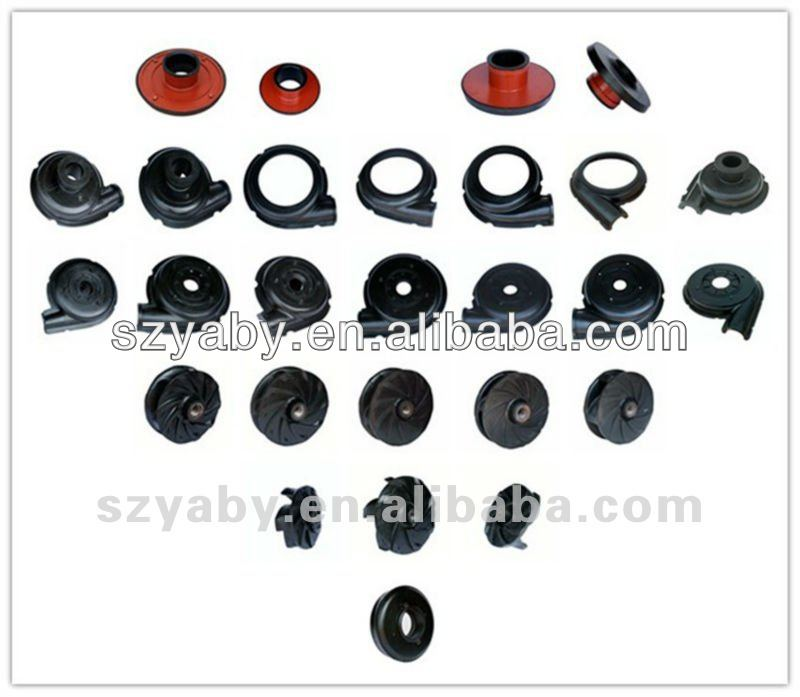 Well Water Pump Parts