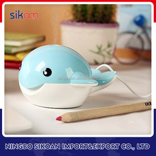 Cute Animal Shape Baby Humidifier 2017 Innovative New Products