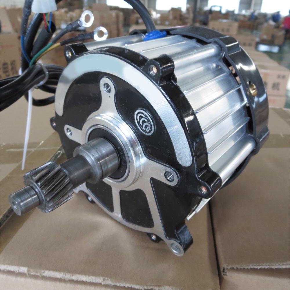 1 2 Hp 12 V Coche El Ctrico Kw Motor Dc 48 V 350 W De Dune