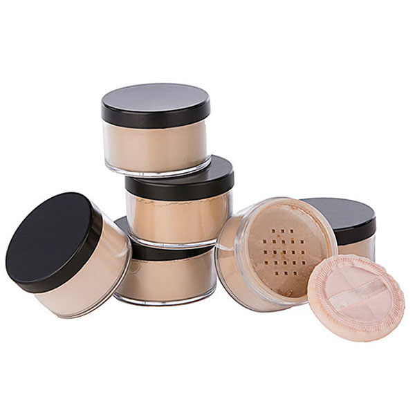 silky smooth loose powder makeup cosmetics best face powder